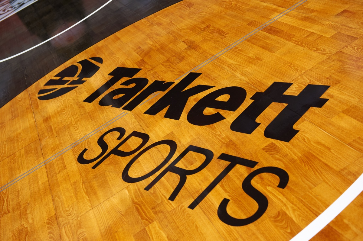 La gamme Sports de Tarkett